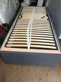 Single Electric Bed Base