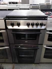 Zanussi Gas Cooker (50cm) (6 Month Warranty)