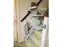 Fully Working Stairlift £963 inc Delivery Fitting | £433 Without Delivery/Fitting
