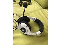 Turtle Beach Call of Duty: Ghosts Ear Force Shadow Limited Edition