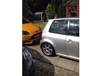 VW Lupo GTI 1.6l 125bhp *reduced*