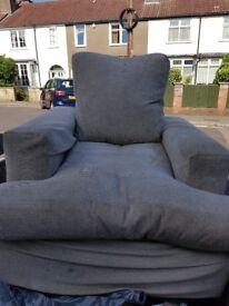 Free sofa workshop armchair