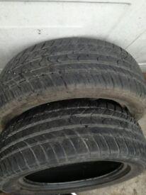Tyres Pro Tec 500