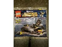Lego batman set.