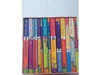 Rold Dahl book set
