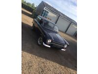 Mk1 escort estate priced to sell
