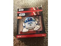 Star Wars kids light (R2D2)