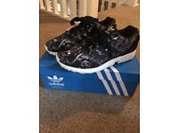 Adidas ZX flux w originals