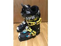 Salomon SPK 90 Ski Boots, Size 23.5 (UK 4.5) Excellent condition!