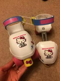Hello Kitty adjustable roller sjatea