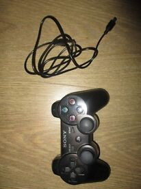ps3 controller used