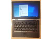Laptop GC Dell LED 13.3 inch HD i5 2nd.gen, 4GB RAM, Win 10 pro, 320GB HDD, HD4000, DVD, BT, Webcam!