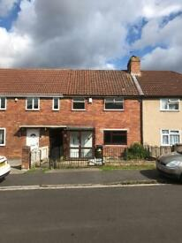 3 BED HOUSE FISHPONDS