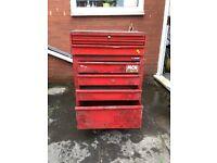 7 drawer toolbox