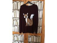 Jumpers £1