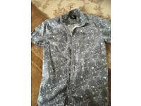 Lovely shirt vgc