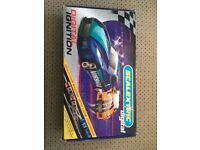 Scalextric digital, only used a couple of times.