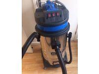 car wash vacuum /Wet & Dry 80l vaccum ,Industrial Vacuum Cleaner