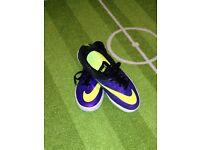 Nike Hypervenon Astro Trainers Size 5.5