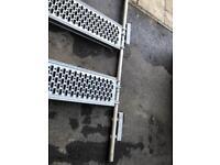 loading ramps £70