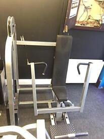 LIFE FITNESS PRO 2 SILVERLINE Full Gym