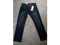 Levi's Men Jeans
