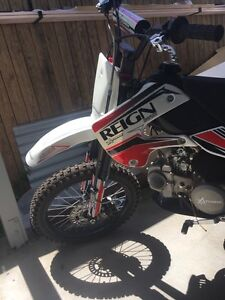 2 x dirt bikes - sold together or separately Kedron Brisbane North East Preview