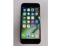 APPLE IPHONE 6 16GB SPACE GRAY UNLOCKED WITH RECEIPT