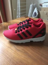 Adidas torsion Trainers size 5 (UK) 38 (EU).