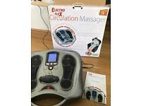 Circulation massager