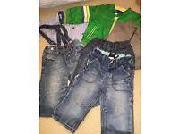 Boys clothes 9/12 months 12/18 months
