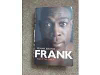 Frank Bruno biography