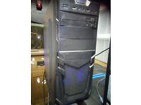 Custom Built Gaming Tower