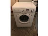 7KG Hotpoint HVF344 Digital Washing Machine Fully Working with 4 Month Warranty