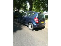 Automatic Mercedes a class automatic gear transmission new shape 2006 reg for spears or repair start