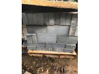 250-300 Thermalite Blocks. Standard size