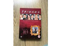 FRIENDS complete 10th series