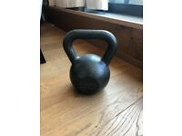 20kg Kettlebell for sale