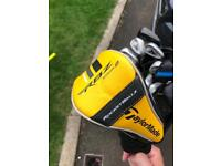 Taylormade RBZ stage 2-Tour 3 Wood Stiff