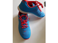 Mens free 3.0 trainers size 9