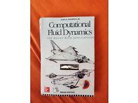 Computational Fluid Dynamics; John D Anderson, Jr; Mc Graw Hill Education, Indian Edition
