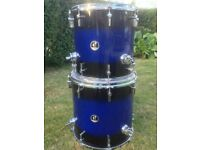 For Rent: 4 piece shell pack Sonor daily rate
