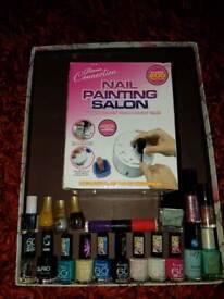 Nail polish lot all new