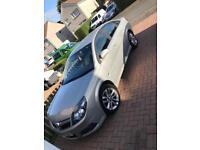 Vauxhall vectra Sri xp 1.9 CDTI 120