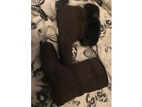 Genuine UGG boots size 5