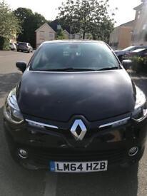 Renault Clio Dynamique MediaNav 1.2 16V For Sale!