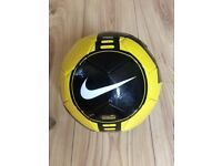 NIKE soccer ball NEW