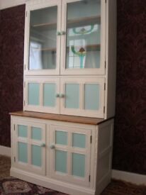 Beautiful Hand Painted Ercol Dresser