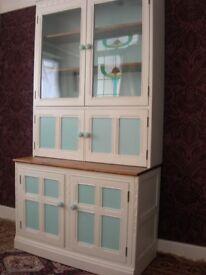 Beautiful Hand Painted Ercol Dresser