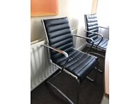 5x Dining/Office Chairs